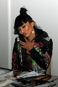 Bai Ling @ 10. Weekend of Horror Event in Bottrop /Germany #ART #Kunst #Photography #Fotografie
