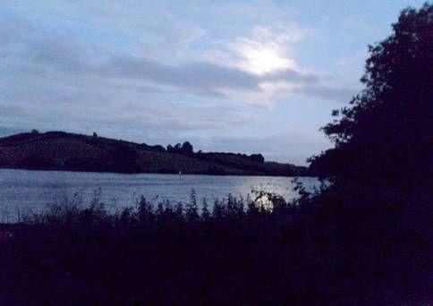 Moonlite Loughinisland, County Down, Northern Ireland.