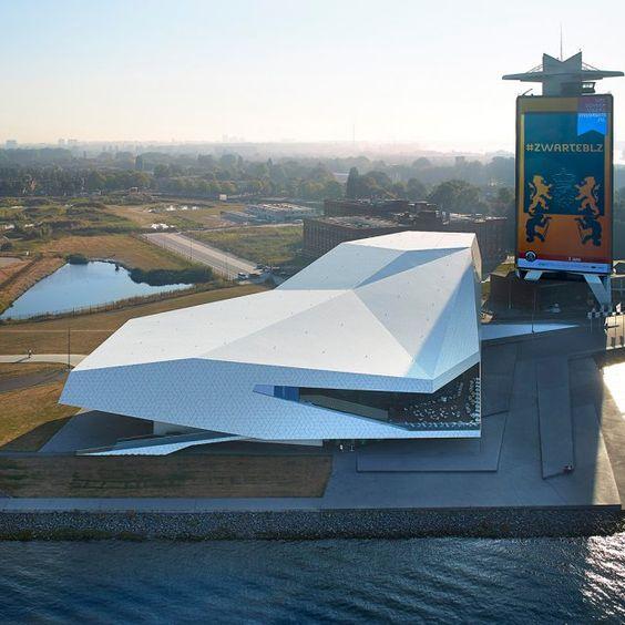 Les plus beaux musées aux architectures spectaculaires à travers le monde
