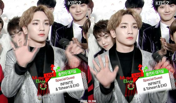 MUSIC BANK SPECIAL