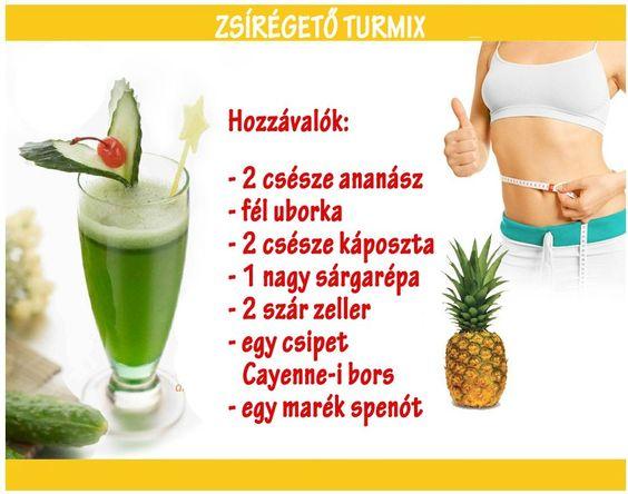 zsírégető jessica smith)