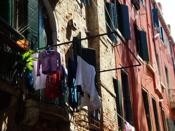 Venezia, april 2014