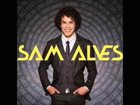 Sam Alves - Você Merece Mais (Tu Mereces Mas)