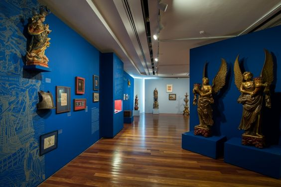Exposições Atuais | Museu de Arte do Rio
