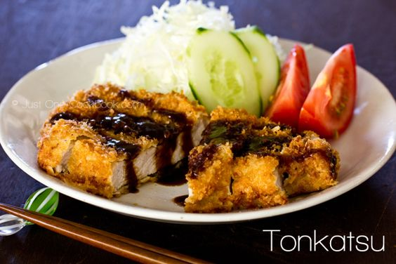 Tonkatsu (Pork) Recipe | Easy Japanese Recipes at Just One Cookbook