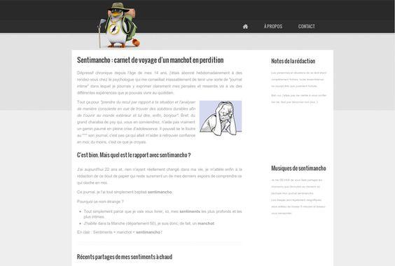 bonjourlemonde.fr | Sentimancho http://www.nyini;com