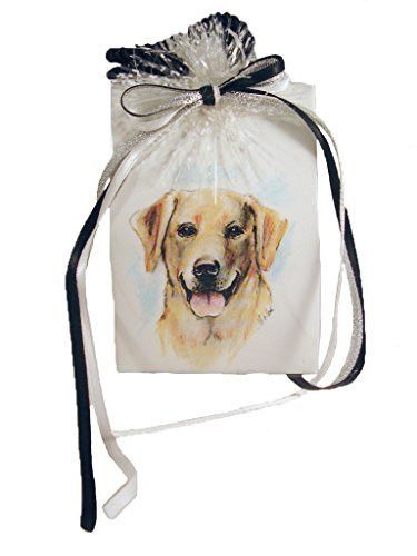 L.A. Tunes - Assorted Dog Breeds Music Box in a Bag