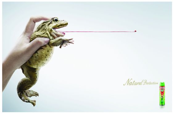 Pub Shieldtox Naturgard : Protection naturelle