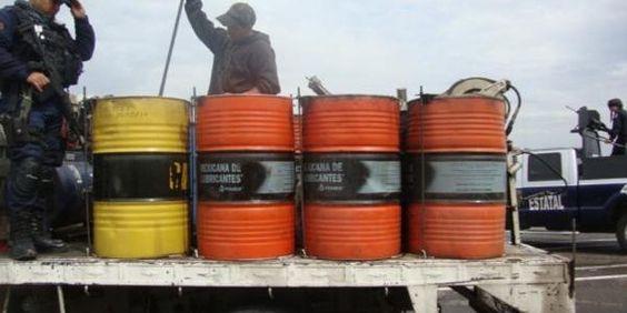 MEXICO.- PROFEPA detecta manejo irregular de 408 toneladas de residuos peligrosos durante el año 2015 - http://www.elsoldenayarit.mx/cultura/40076-profepa-detecta-manejo-irregular-de-408-toneladas-de-residuos-peligrosos-durante-el-ano-2015