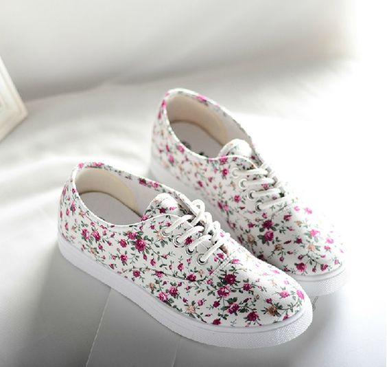 zapatos de mujer con plataforma y cordones verano , Buscar con Google