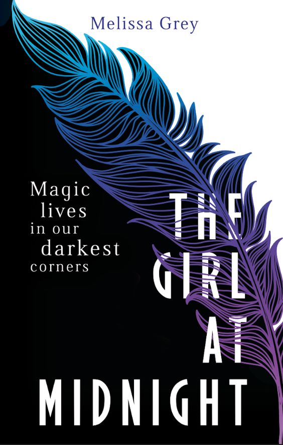 The Girl At Midnight by Melissa Grey • April 28, 2015: