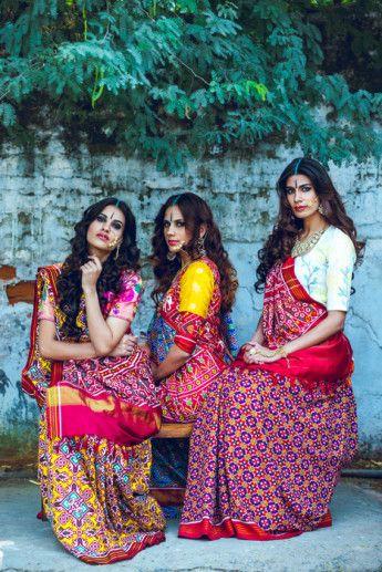 South Indian Bridal Inspiration Gaurang Shah S Saris