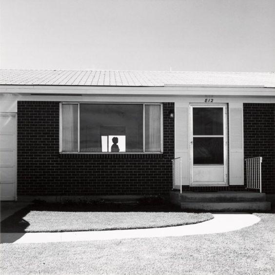 Robert Adams © 1968
