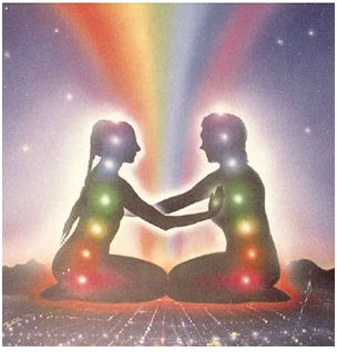 Le Tao comme le Tantra invite à la lenteur, la fluidité, à l'écoute du souffle, de la force, du flux, du silence et de l'infini…