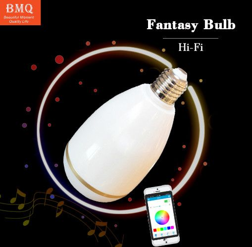 Smart Light Bulb Smart Bulb Night Light Fashion Popular Newstyle Modern Smart Light Bulbs Smart Bulb Bulb