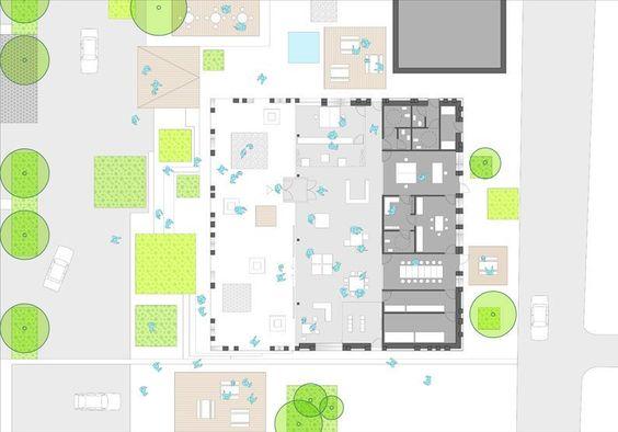 Galería - CEBRA Architects diseñará el Portal de la Información en Dinamarca - 8