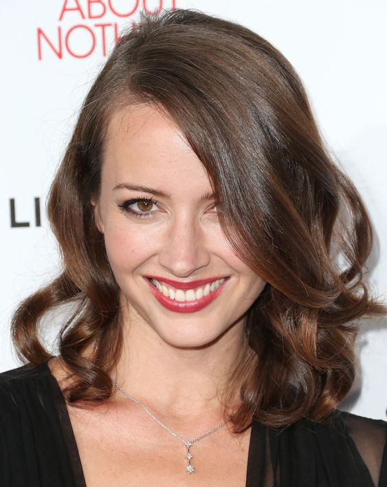 Amy Acker Illyria - Amy Ackers blog