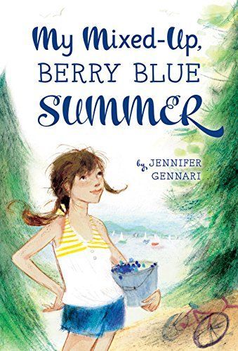 My Mixed-Up Berry Blue Summer by Jennifer Gennari https://www.amazon.com/dp/0547577397/ref=cm_sw_r_pi_dp_QxiBxbRHP75G0