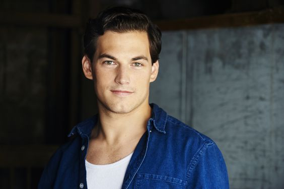 #GreysAnatomy arruola l'attore italiano Giacomo Gianniotti: http://bit.ly/1DcW3cs #News