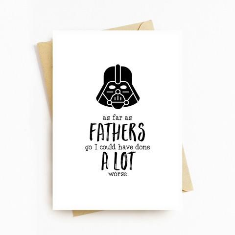 Our Favorite Printable Father S Day Cards And Yes They Are All Free Fathers Day Cards Funny Fathers Day Card Diy Father S Day Cards