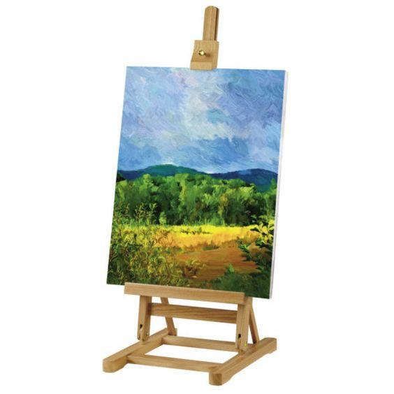 Artist's Loft™ Studio Tabletop Easel