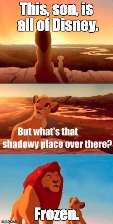 funny disney memes tumblr - Google Search