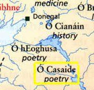 Cassidys: Origin of the ancient Irish Clan and Cassidy History
