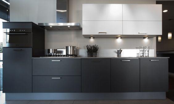Nuva keuken inrichting decoratie en inspiratie bij woonboulevard heerlen vindt u een groot - Www keuken decoratie ...