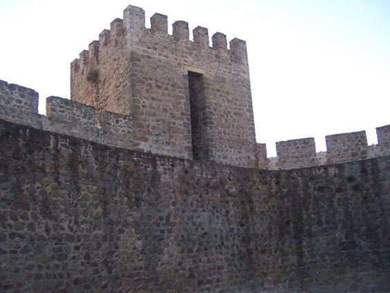 Portalegre  #Marvao #Alentejo #Portugal