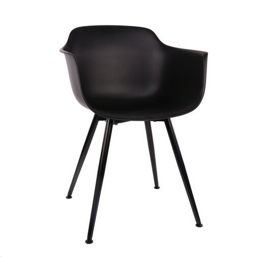 Cossey Dining Chair Dining Chairs Dining Arm Chair Black