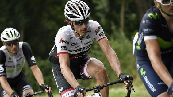 TOUR DE FRANCE 2016 - Clap de fin pour Fabian Cancellara sur la Grande Boucle. L'équipe Trek-Segafredo a annoncé, mercredi soir après la 17e étape, que le Suisse se retirait de l'épreuve pour mieux préparer les Jeux Olympiques de Rio. Le coureur de Berne,...