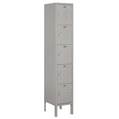 5 Tier 1 Wide Standard Locker | Wayfair $436.99
