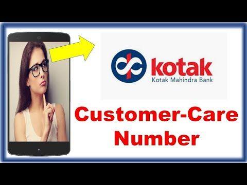 7061879075 Kotak Mahindra Bank Credit Card Customer Care Number Youtube In 2020 Kotak Mahindra Bank Customer Care Care