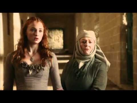 A Game of Thrones. Fanvid to opening sequence.