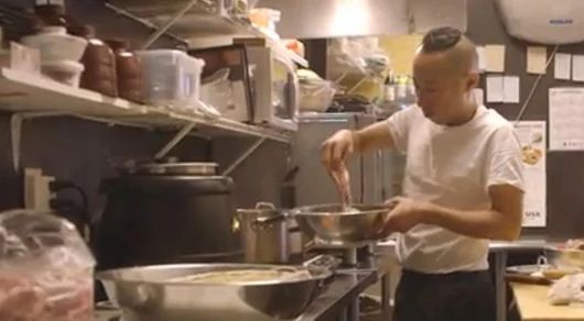 Is America's Best Sushi Chef Working in Harlem?