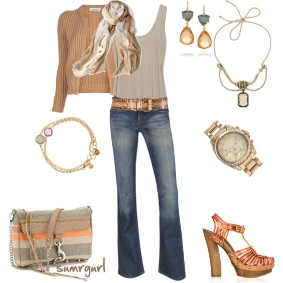Easy Breezy, created by sumrgurl.polyvore.com