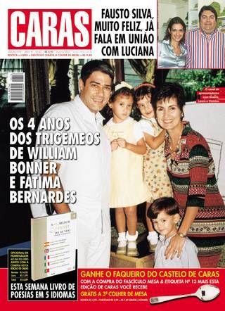 Edição 416 - Outubro de 2001