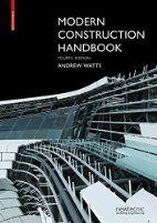 Modern construction handbook por Andrew…