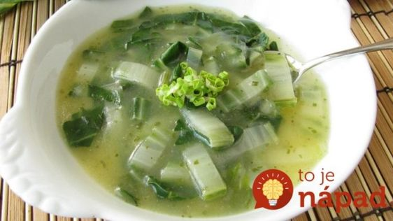 Zabudnite na tukožrútsku polievku bez chuti: Nová verzia je omnoho chutnejšia a funguje perfektne!