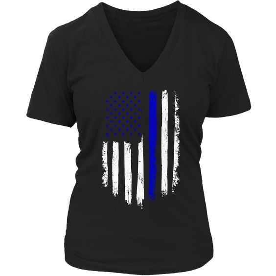 Limited Edition - Police Flag - FREE SHIPPING
