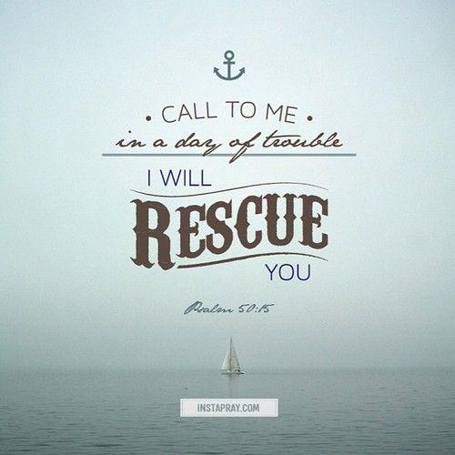 Psalm 50:15: