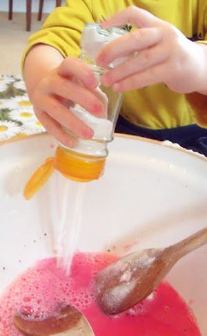 Pretend Play George's Marvelous Medicine by Roald Dahl Imagination Soup Fun Learning and Play Activities for Kids