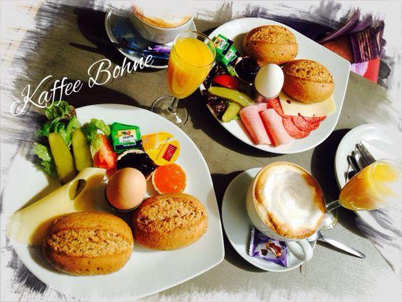 Medium Frühstück  --- Kaffee Bohne ---