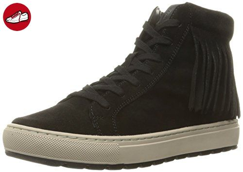 U Brattley B, Sneakers Basses Homme, Noir (Blackc9999), 43 EUGeox