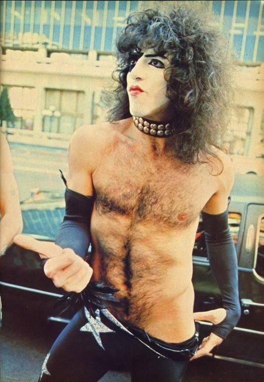 Nude Rock Stars 86