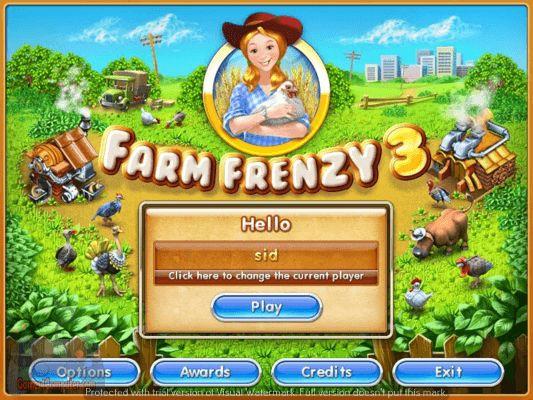 تحميل لعبة Farm Frenzy 3 كاملة للكمبيوتر كاملة برابط مباشر من ميديا فاير Farm Frenzy Farm Play