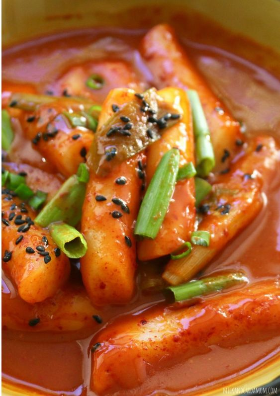 30 Vegan Korean Food Recipes To Try - Eluxe Magazine