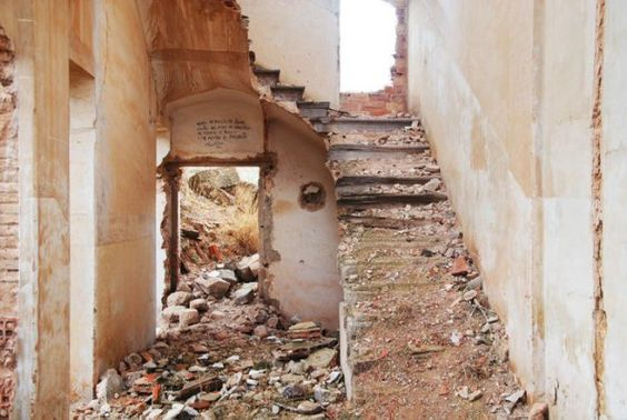 Pueblo viejo de Belchite Dd0c1c996eab2dfba1b9e84346dddbdb