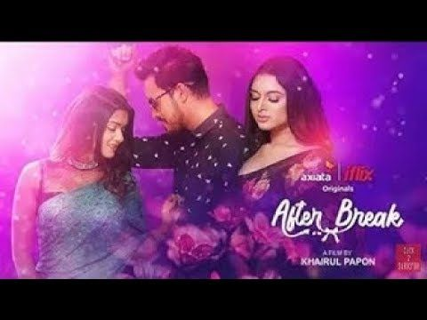 After Break (2019) Bengali Full Natok WEB-Rip – 720P – x265 – 50MB – Download