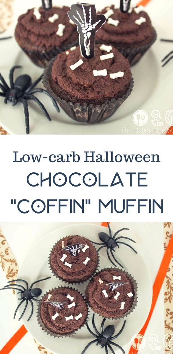 44 Keto Approved Halloween Recipes That Are Surefire To Impress (Or Haunt) -low carb/low carb  snacks/keto treats/ keto halloween/keto treats for halloween/low carb dessert/ keto snacks/keto dessert for halloween/keto recipes for halloween/Easy keto recipes/keto chocolate/halloween food/creepy halloween food/spooky treats/halloween party food/halloween party ideas/